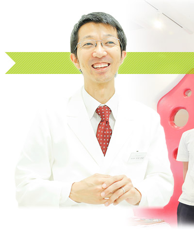 Doctor×Dental Technician 対談 Inteview